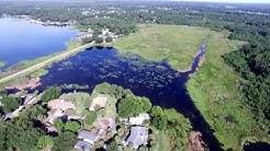 Phantom 3 Pro Lake Weir, Fl