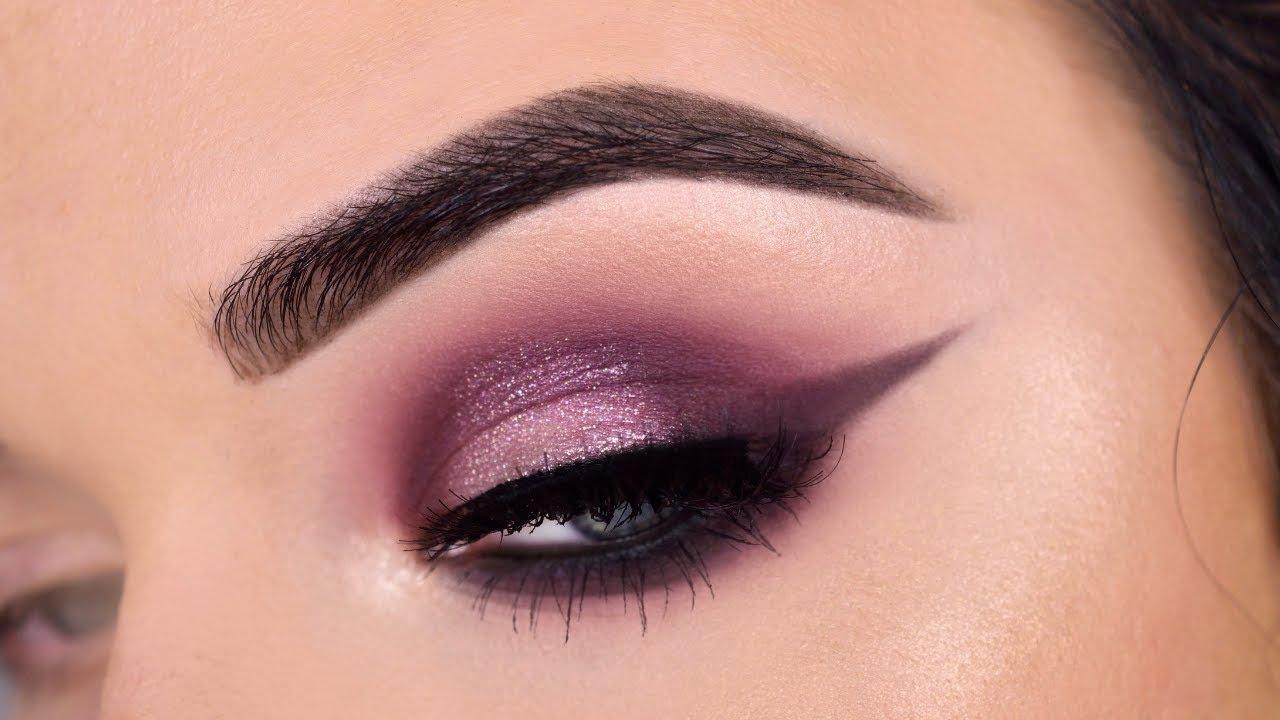 Drugstore Eye Makeup Tutorial Wet N Wild Rebel Rose Eyeshadow Quads Youtube