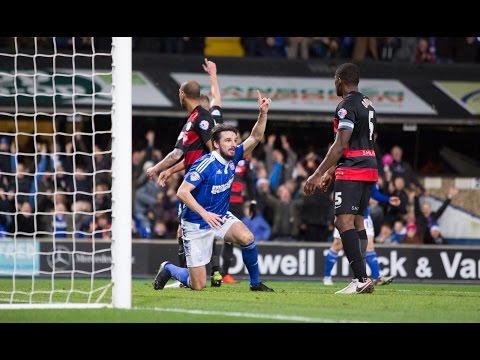 360 ANGLE: Jonathan Douglas overhead kick goal