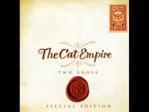 The Cat Empire - Party Started (with lyrics)
