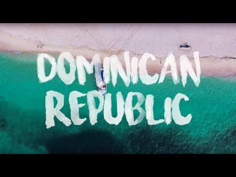 Dominican Republic Punta Cana 2018 * TRAVEL DIARY * Saona * Bavaro * gopro hero 6 + xiaomi yi 4K+