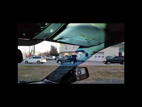 Una studentessa americana di 14 anni è protagonista di una sagace invenzione per fare in modo di non avere punti ciechi nell'auto. Vediamo come!
