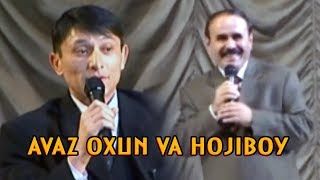 Video Avaz Oxun va Hojiboy Tojiboyev 2003-yil download MP3, 3GP, MP4, WEBM, AVI, FLV Maret 2018
