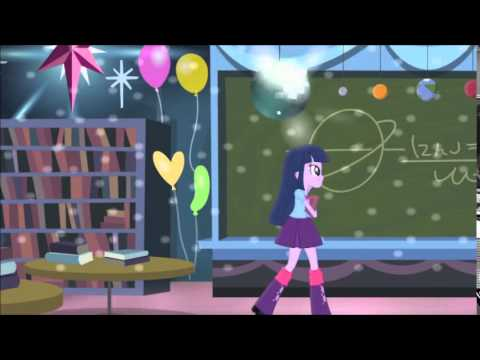 Intro Française - My Little Pony Equestria Girls Rainbow Rocksde YouTube · Durée :  1 minutes 37 secondes