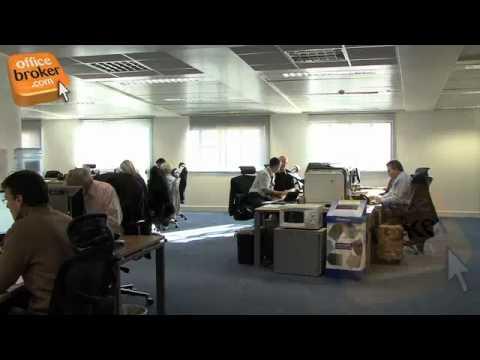 Office Space Near Gatwick Airport - Office Rental Beehive Ringroad RH6