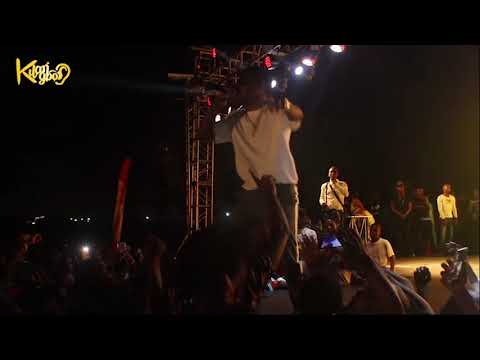 Dice Ailes - Otedola | Official Performance {Nigerian Entertainment}
