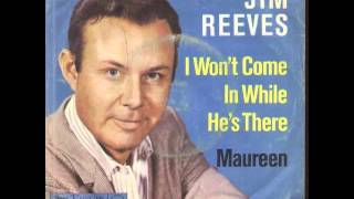 Jim Reeves - I Won
