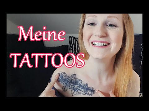 meine tattoo story bedeutung schmerzen stellen youtube. Black Bedroom Furniture Sets. Home Design Ideas
