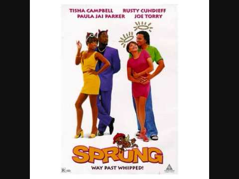 Sprung Soundtrack - If it aint love
