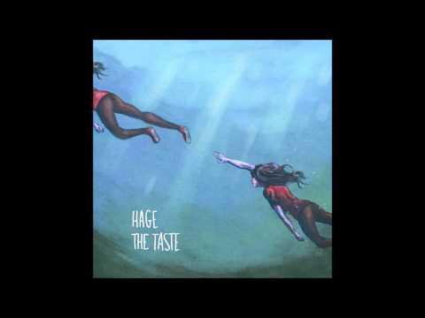 HAGE - The Taste