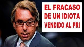 La historia corrupta de Televisa en Ocho minutos