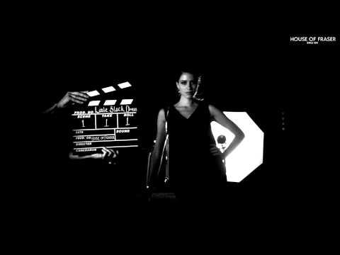 The Little Black Dress | House of Fraser