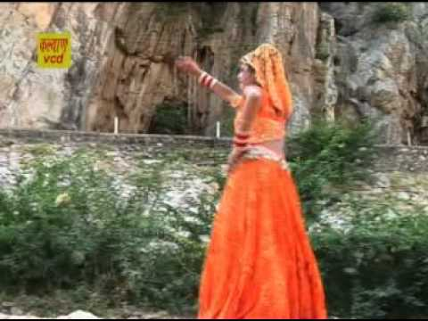 Jeen Mata Ka Naach Mari Binani Hit Rajasthani Devotional Song 2012