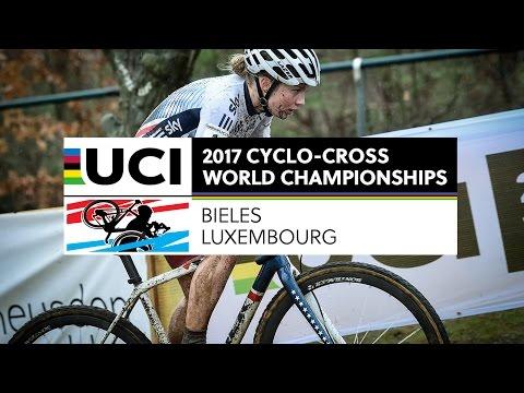 Women U23 / 2017 UCI Cyclo-cross World Championships – Bieles (LUX)
