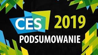 CES 2019 w 120 SEKUND
