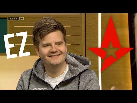 Dupreeh & Zonic on Danish News #IEMKatowice (Aftenshowet)