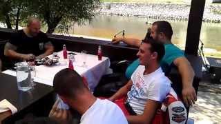 Sarajevo Motori -   Restoran Han Konjic