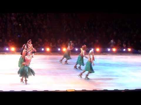He Mele No Lilo  Disney on Ice
