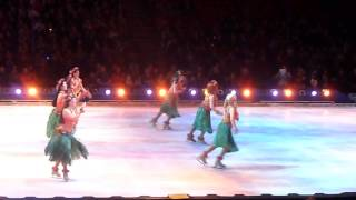 He Mele No Lilo - Disney on Ice
