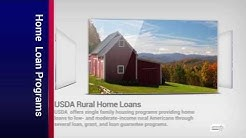 Best MA Government Insured Home Loans - FHA, VA and USDA with Low Interest Rates