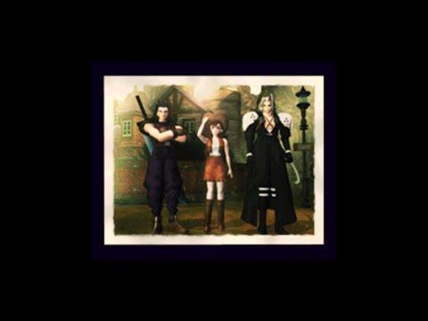 En train de perdre Cloud ?! | Final Fantasy VII - 20 ans après sur PS4 #30