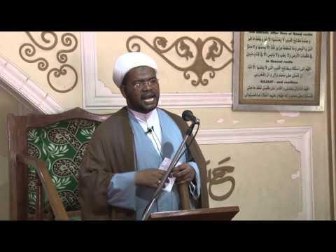 04 April   Khutba ya Ijumaa   Shk Mohammed Abdu   22 05 2016