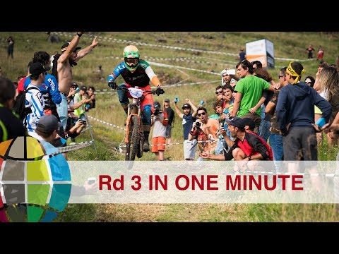 EWS 2017 - Madeira in one minute!