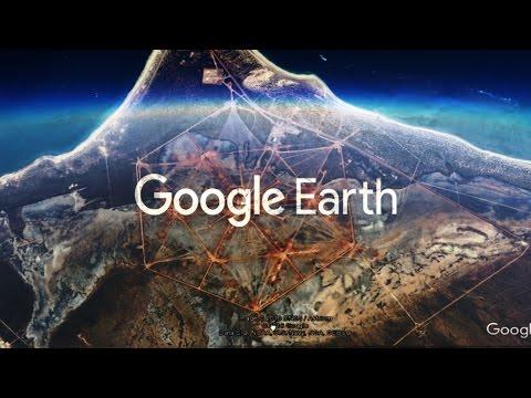Curiosidades de Google Earth 2017 [Loquendo]
