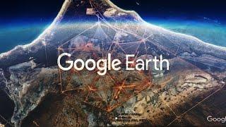 Curiosidades de Google Earth 2017 [Loquendo] Free HD Video