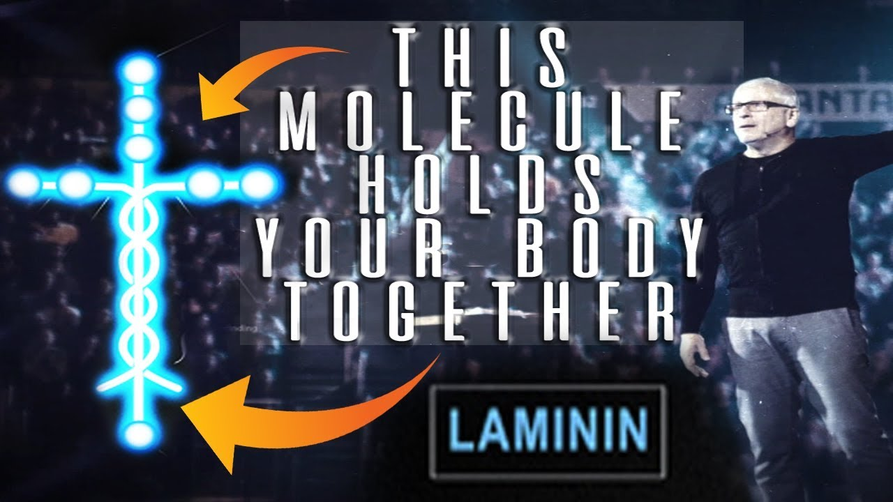 Prepare to be mindblown, This thing holds your body together like glue - Louie Giglio Pt .2/2