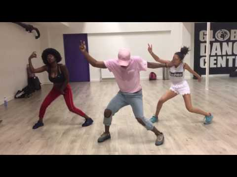 Davido – Fall ( Dance Video ) choreo by Aron Norbert