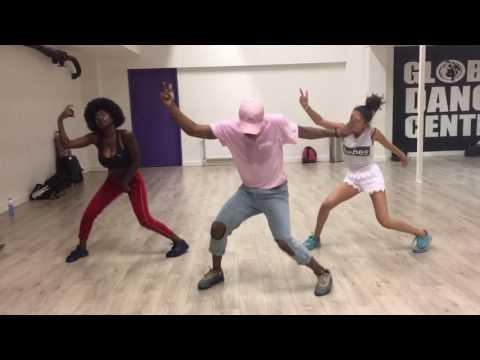 Davido – Fall ( Dance Video ) choreo by Aron Norbert