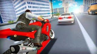 Bike Racing Games - Moto Racing Club - Highway Rider - Gameplay Android & Ios Free Games