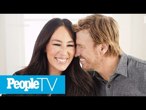 Kathi Yeager - Chip & Joanna Gaines on latest renovation project: Their own cable network!