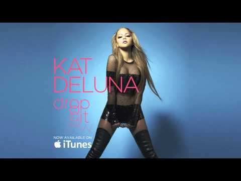 Kat Deluna - Drop It Low.