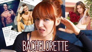 Fame oder Liebe? Die Bachelorette Kandidaten im Check auf Instagram