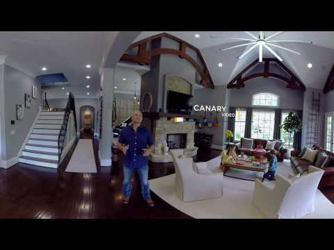 Liberty Mutual Insurance Presents: Leave Worry Behind with Smart Home Technology, a 360° Video