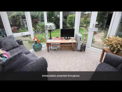 2 bedroom detached house bungalow for sale at Old Fleet, Wyb
