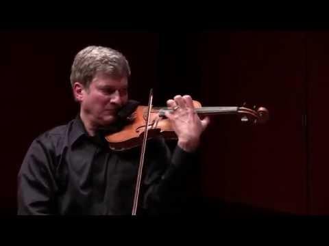 Lipiński - Rondo alla Polacca Op. 7 in E-major | Piotr Milewski - violin, Chialing Hsieh - piano