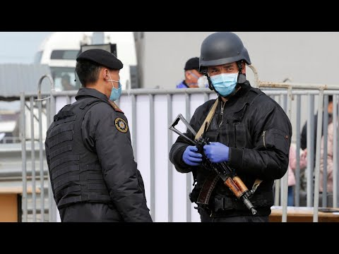 Власти Казахстана ужесточают карантин | НОВОСТИ | 26.03.20