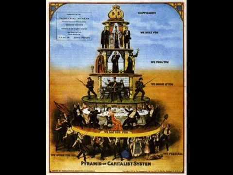 Karl Marx Industrial Revolution