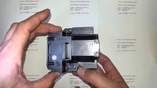 Лампа ELPLP39 / V13H010L для проектора Epson(, 2015-12-10T11:12:39.000Z)