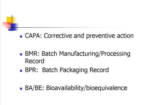pharma abbrevation & acronyms & knowledge