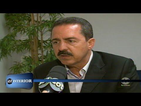 Veja A Entrevista Do Deputado Itamar Borges Na íntegra