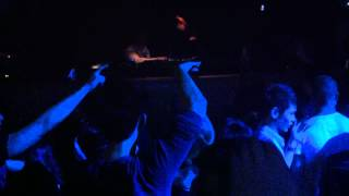 Red Hot Chili Peppers - Otherside (Third Party Remix) @ Zouk Singapore