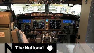 Боїнг 737 Макс 8 інструкція згадує Макаса тільки один раз