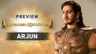 Dharmakshetra | Arjun | Preview