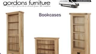 What Is Rustic Oak Furniture? Gordon's Explain Types Of Rustic Furniture