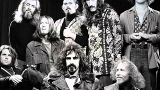 Frank Zappa & The Mothers of Invention - Status Back Baby 4 28 68