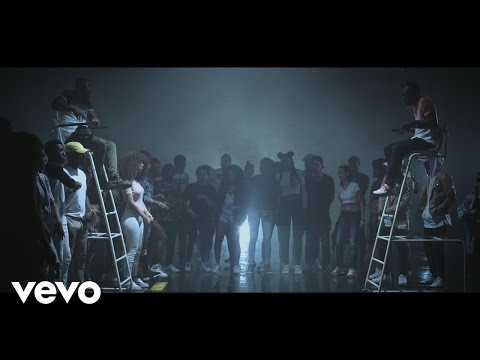 Abou Debeing - Dansa (Clip officiel) ft. Hcue